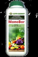 МОНОБОР Хелат бору 168г/л 1л