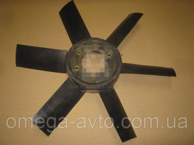Крильчатка вентилятора (пластм.) (пр-під Україна) Д65-1308050П