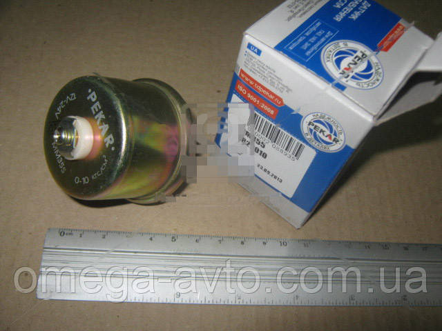 Датчик тиску масла МАЗ 5549, ЗІЛ 4332 (ММ355) (ПЕКАР) ММ355-3829010