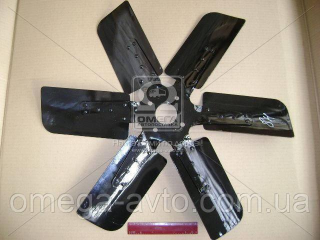 Крильчатка вентилятора ЯМЗ 238Н (ЯМЗ) 238Н-1308012