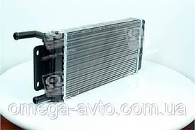 Радиатор отопителя (печки) КамАЗ (2-х рядный) (Дорожная карта) 5320-8101060