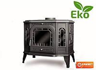 Чугунная печь Kaw-Met P7 (10,5 KW) EKO