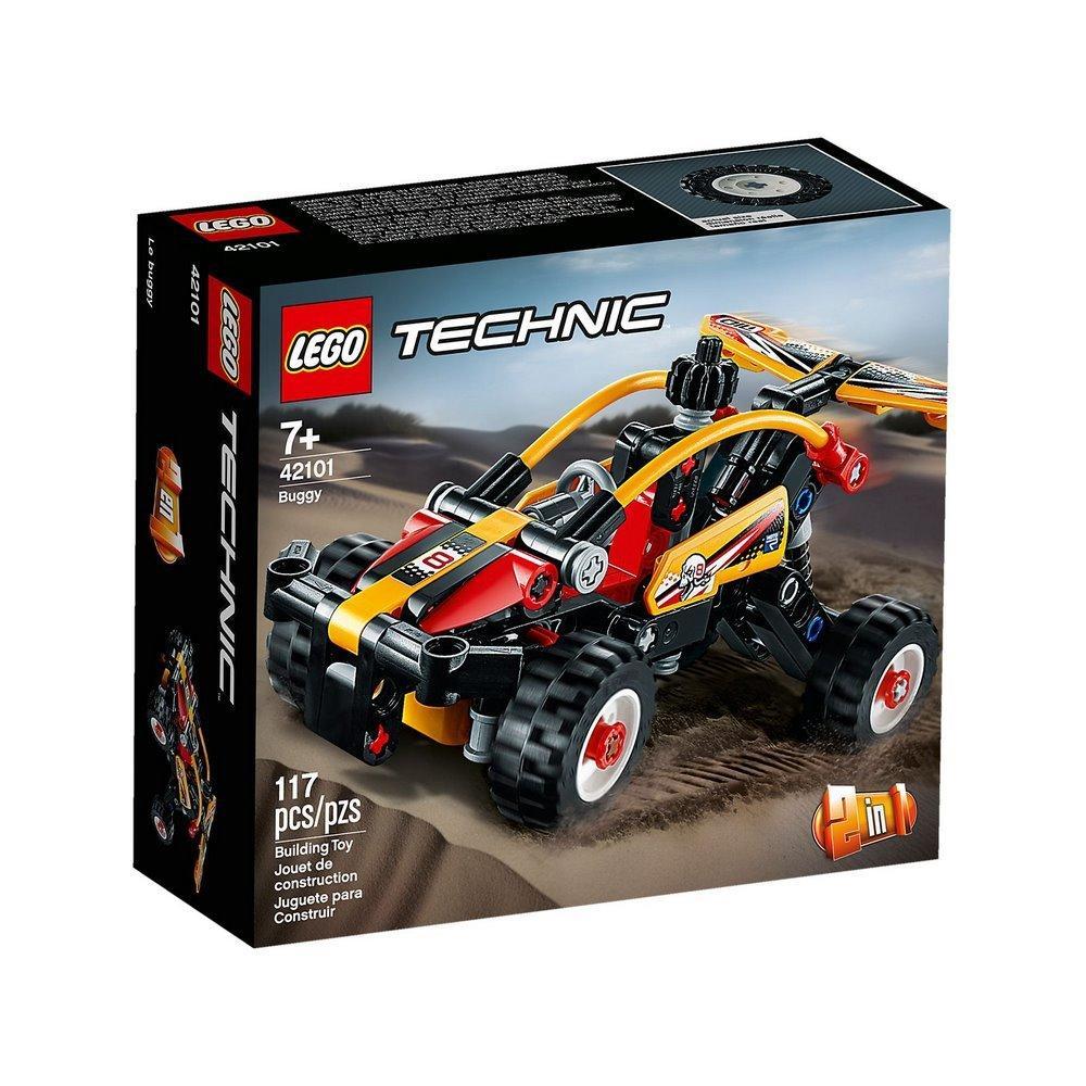 Лего Technic Баггі 42101