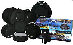 """ROCKBAG RB22911 Комплект чехлов """"Deluxe Line"""" для барабанной установки Standard Set"""