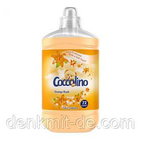 Ополаскиватель Coccolino Orange Rush 1,8 л