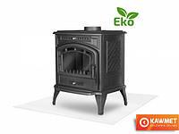 Чугунная печь Kaw-met P7 (9,3 KW) EKO