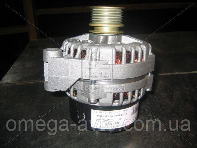 Генератор ГАЗ 3102, 3110 Волга (ЗМЗ 406) 90А (БАТЕ) 3212.3771000