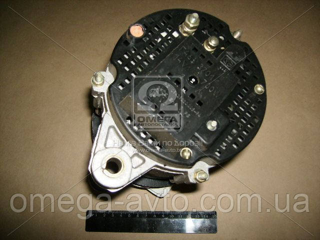 Генератор Т 25А, 16М, ВТЗ (Д 24А, 120, 130) 14В 0,7кВт (Радиоволна) Г466.3701