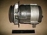 Генератор Т 25А, 16М, ВТЗ (Д 24А, 120, 130) 14В 0,7кВт (Радиоволна) Г466.3701, фото 2