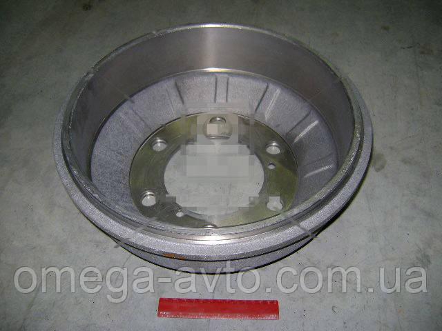 Барабан тормозной передний ГАЗ 3307, 3309 (ГАЗ) 3307-3501070