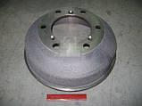 Барабан тормозной передний ГАЗ 3307, 3309 (ГАЗ) 3307-3501070, фото 2