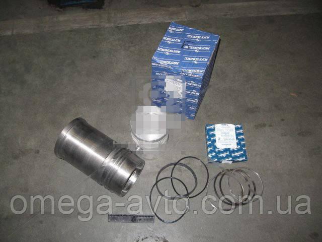 Гільзо-комплект ЯМЗ 236 (ДП+Кільця) (гр.Б) П/К (ЯМЗ) 236-1004005
