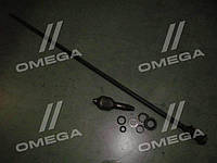 Ремкомлпект механизма рулевого ГАЗ 53 (полный, все комплек-щие кроме корпуса). 53-3400013-01