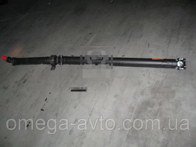 Вал карданный ГАЗЕЛЬ-БИЗНЕС (2040мм) (покупн. ГАЗ) ТW.97135.02.02