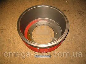 Барабан гальмівний задній КРАЗ (АвтоКрАЗ) 6505-3502070