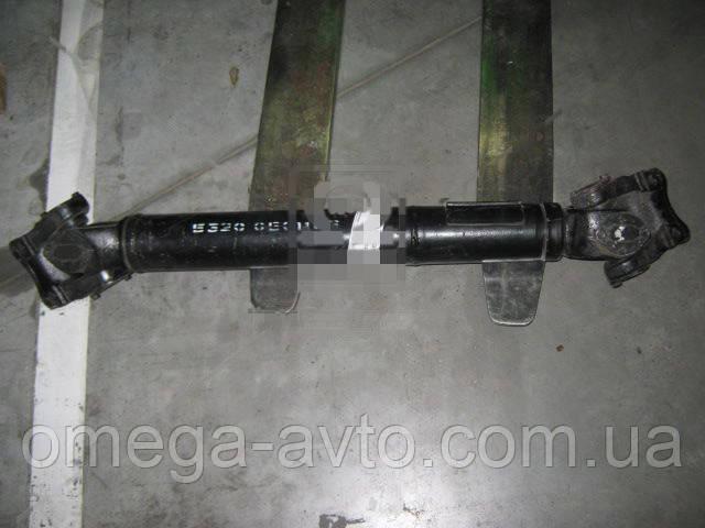Вал карданный КАМАЗ 5320 моста среднего (Украина) 5320-2205011-02
