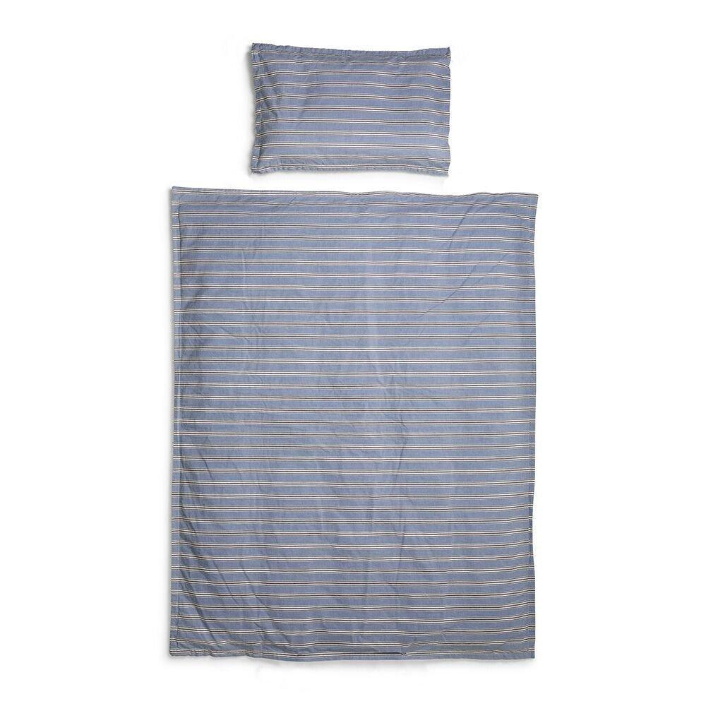 Elodie Details, Постельное белье в детскую кроватку - Sandy Stripe