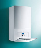 Дымоходный одноконтурный газовый котел Vaillant atmoTEC plus VU INT 240/5-5 H