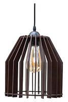 Люстра лофт, LOFT деревянные люстры лофт, подвес, Светильник Loft