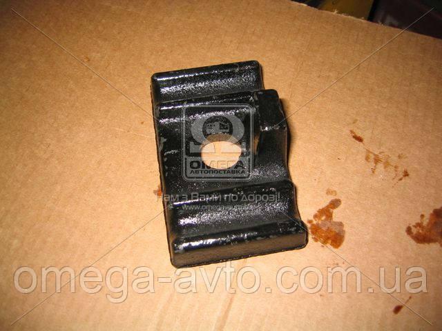 Накладка рессоры передней ГАЗЕЛЬ 3302 (ГАЗ) 3302-2902412