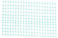 Сетка птичка Клевер - 0,5 x 100 м (12 x 14 мм) зеленая