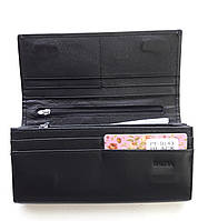 Женский кожаный кошелек Balisa D-143 черный Кожаные кошельки Balisa оптом Одесса 7 км, фото 3