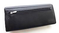 Женский кожаный кошелек Balisa D-143 черный Кожаные кошельки Balisa оптом Одесса 7 км, фото 5