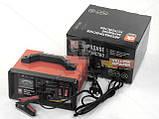 Зарядное устройство 15Amp 12/24V аналоговый индикатор (Дорожная Карта) DK23-6025, фото 2