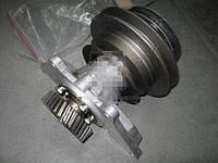 Привод вентилятора в сборе (под 6 болтов) (пр-во Россия). 238НБ-1308011-Г2
