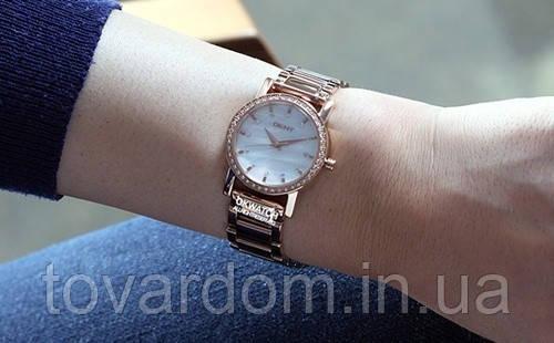Наручные женские часы Donna Karan NY8121