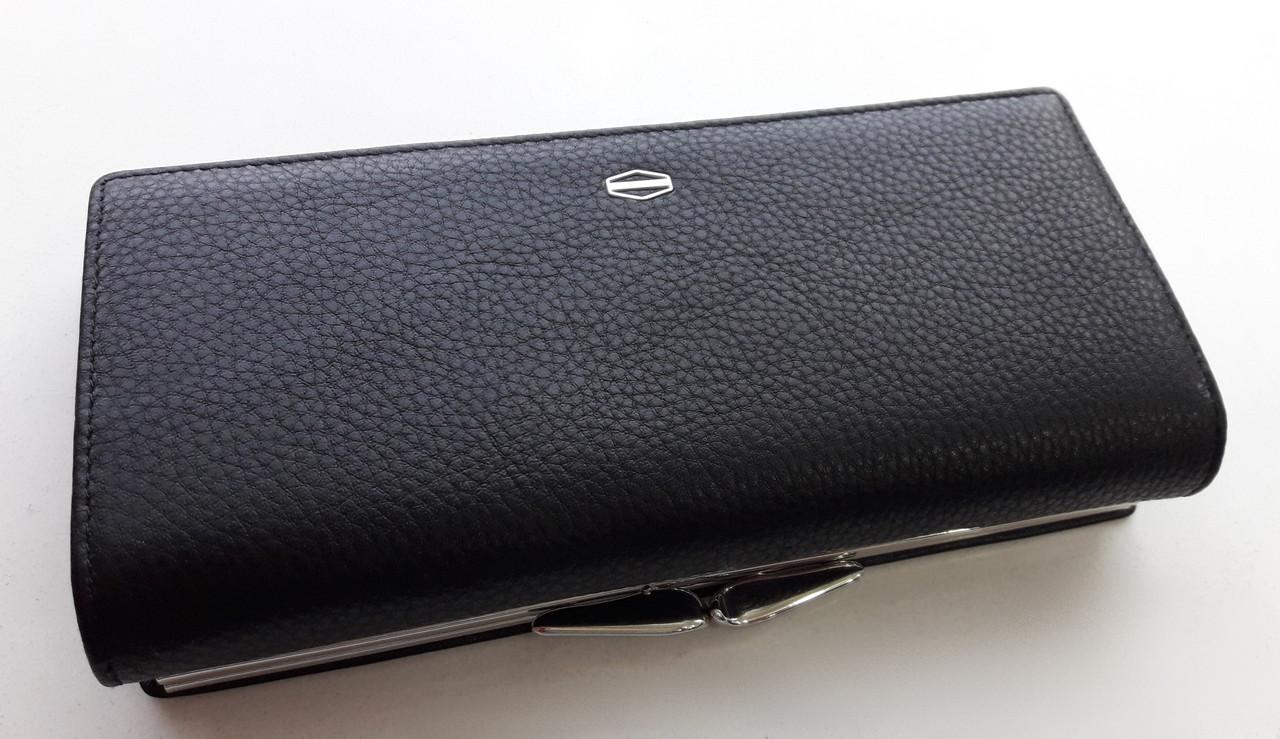 Женский кожаный кошелек Balisa BAS 2-827 черный Кожаные кошельки Balisa оптом Одесса 7 км