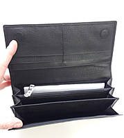 Женский кожаный кошелек Balisa BAS 2-827 черный Кожаные кошельки Balisa оптом Одесса 7 км, фото 3
