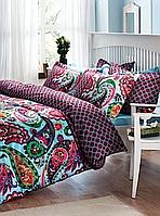 Комплект постельного белья Saba Turkuaz