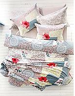 Комплект постельного  белья Piaf Mavi