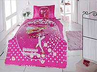 Комплект постельного белья  для девочек Shery