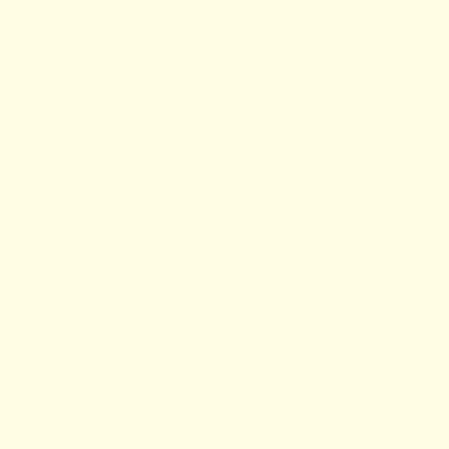 Фетр жесткий 2 мм, 33x25 см, МОЛОЧНЫЙ, Китай