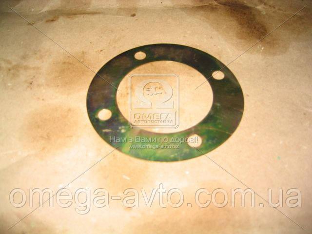 Пластина приводу ПНВТ передня КАМАЗ (КамАЗ) 740.1029274