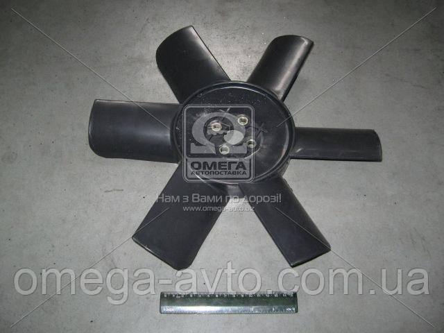 Вентилятор системы охлаждения ГАЗ дв.4215, 4216 (покупн. ГАЗ) 33021-1308010
