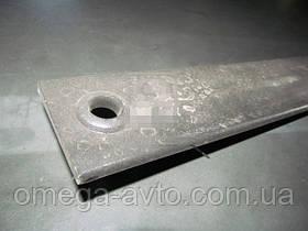 Лист рессоры коренной №1 передней КАМАЗ 65115 на 11 листовую рессору (Чусовая) 65115-2902101
