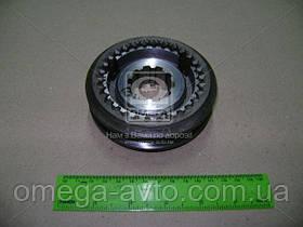 Муфта синхронизатора 3-4 передачи со ступицей ГАЗ 53, 3307 (ГАЗ) 52-1701116-21