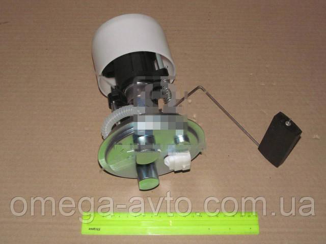 Модуль электробензонасоса ВОЛГА погружной сб.дв.406 (ПЕКАР) 504.1139010