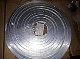 Двойной Светодиод 2х36w 2B36C*2 Светодиод Д397 мм. для светильника таблетка / Матрица для таблетки, фото 5