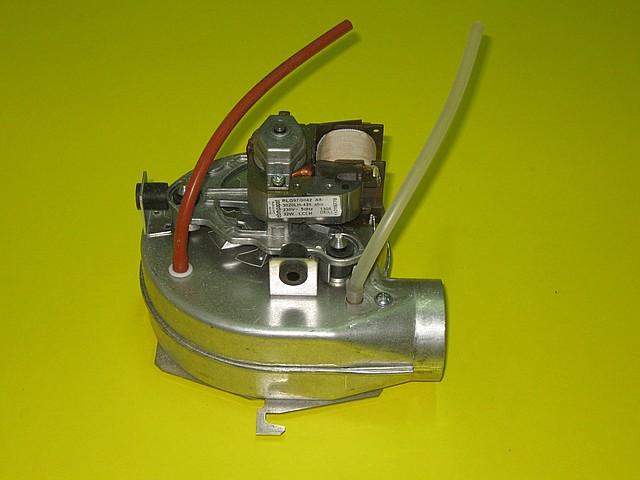 Вентилятор 24 кВт 39806880 Ferroli Domina, Domitop