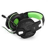 Наушники Kotion Each G1000 Green Black, фото 2