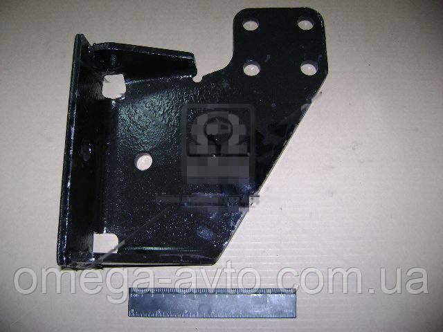 Кронштейн крепления двигателя ГАЗ 3308, 33104 ВАЛДАЙ задний правый (ГАЗ) 33104-1001090