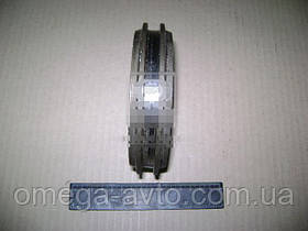Муфта 1 передачи и заднего хода со ступицей (ГАЗ) 3309-1701124-10