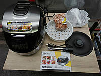 Мультиварка Smoke Master ROTEX RMC535-W, фото 1
