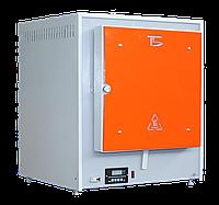 Лабораторная электропечь СНОЛ с вентилятором от производителя Бортек