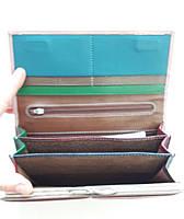 Жіночий шкіряний гаманець Balisa А -140 пінк Шкіряні гаманці Balisa оптом Одеса 7 км, фото 3