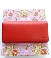 Женский кожаный кошелек Balisa D -140 красный Кожаные кошельки Balisa оптом Одесса 7 км, фото 5